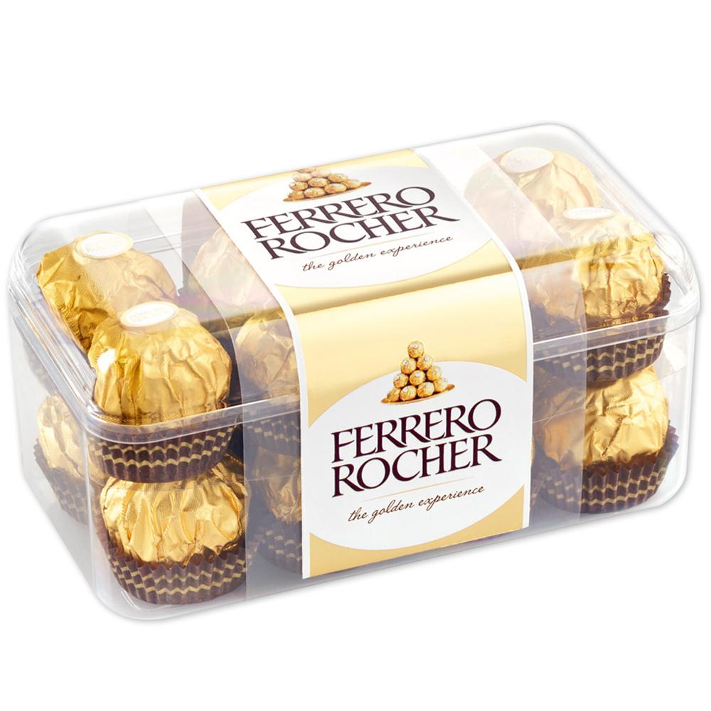 페레로로쉐 초콜릿 T16, 200g, 1개