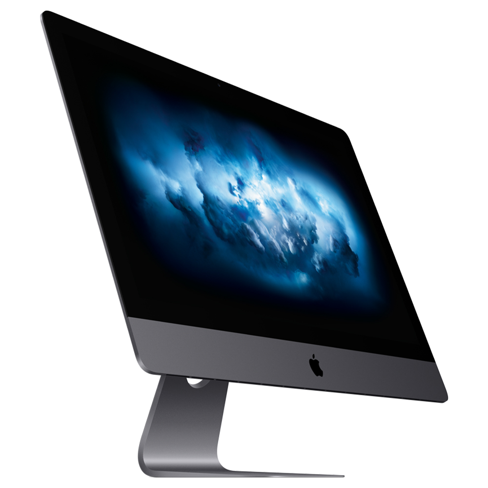 Apple 아이맥 프로 27 Retina 5K MQ2Y2KH/A (Xeon W 3.2Ghz 8Core VG56 32GB MAC OS SSD 1TB), 기본형