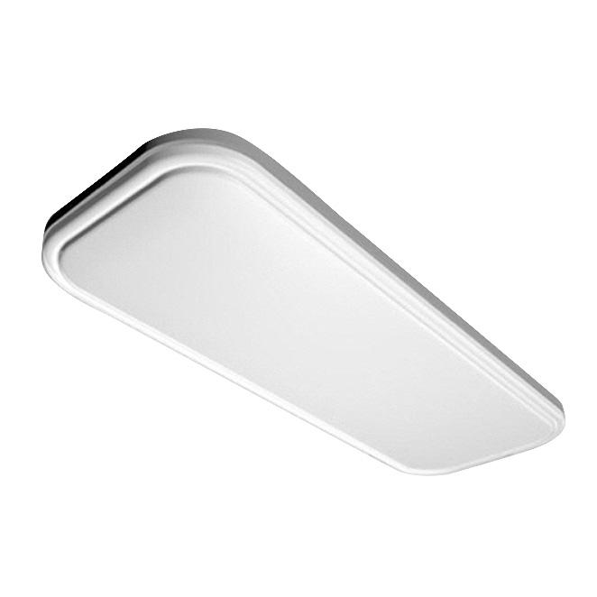 시그마 LED 사각 한지 주방등 30W 주광색, 화이트