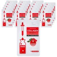 비타할로 콜라겐 에센셜 마스크팩 22ml, 20매입, 1개 (TOP 188177333)