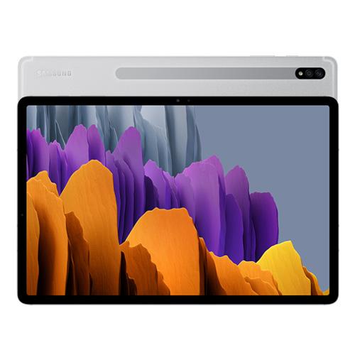 삼성전자 갤럭시 탭S7+ 12.4 Wi-Fi 256GB, SM-T970N, 미스틱실버
