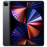 Apple 아이패드 프로 12.9형 5세대 M1칩, Wi-Fi+Cellular, 256GB, 스페이스 그레이 (POP 5392851098)