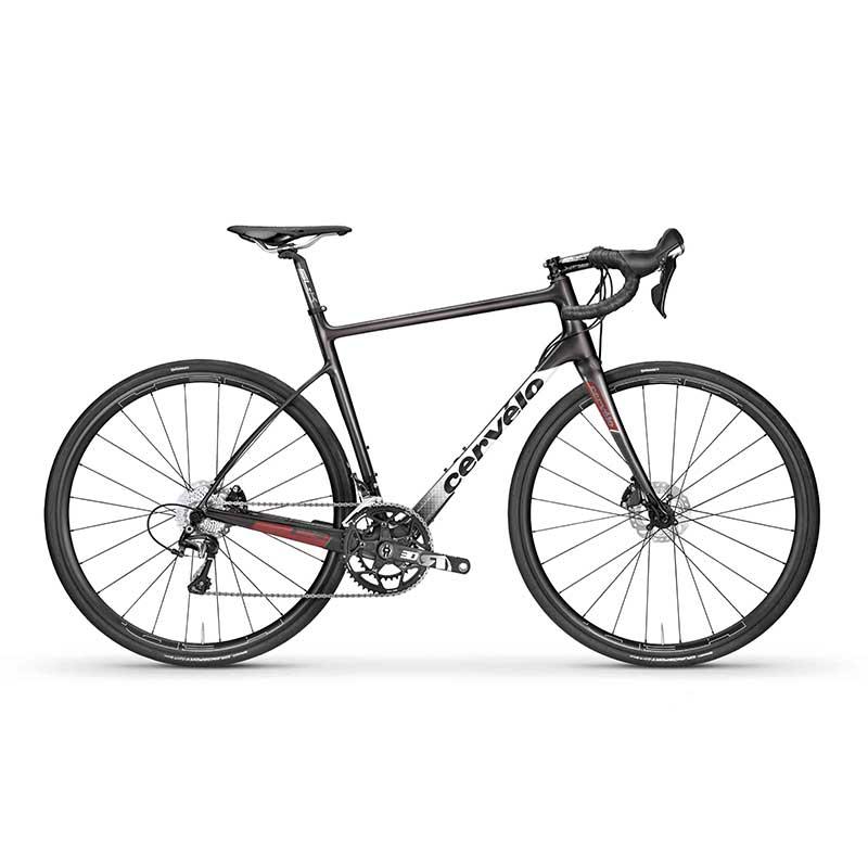 서벨로 C3 울테그라 카본 완성 자전거 6800+ 구성품 6p, 혼합 색상