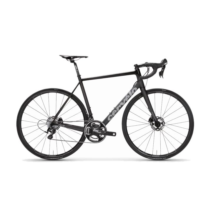 서벨로 R3 카본 올라운드 울테그라 디스크 완성 자전거 6800 + 구성품 6p, 혼합 색상