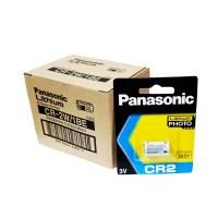 파나소닉 3V CR2 카메라용 리튬 건전지, 1개입, 10개 (TOP 1639056258)