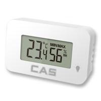 카스 디지털 온습도계 백라이트 화이트 T002, 1개 (TOP 227320748)