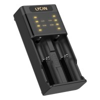 라이칸 올인원 고속 배터리 충전기 S2, 1개 (TOP 274195160)