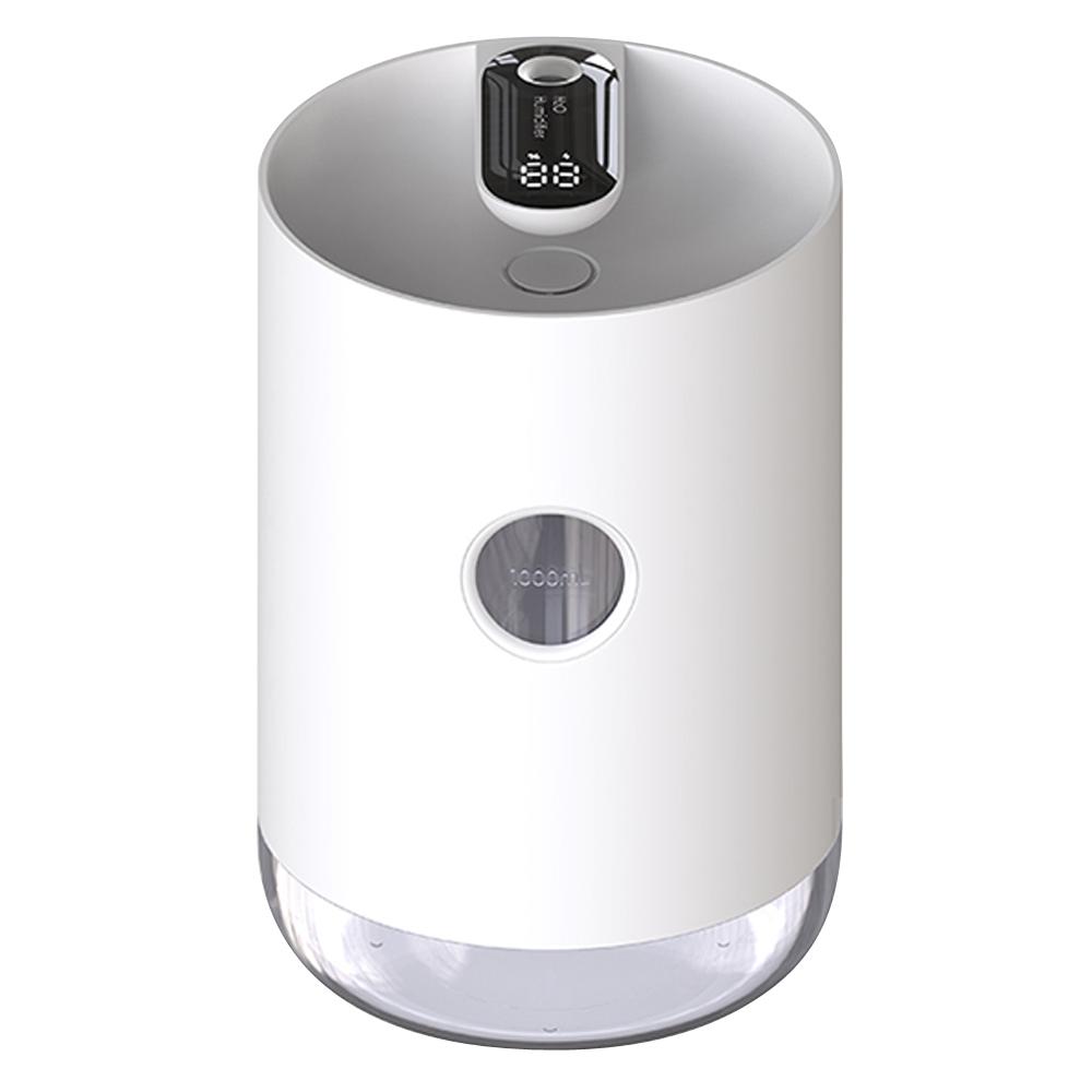호후 H2O3 미니 무선 USB 무드등 가습기 대용량, HL-WD-H7