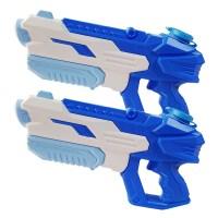 애들랜드 스피카 워터건 물총 2p, 블루 (TOP 1516250939)