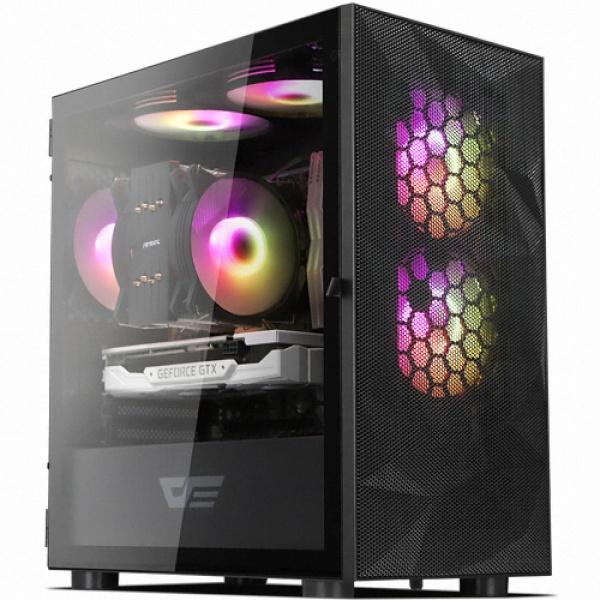 컴맹닷컴 게이밍 조립PC CM954FC-166SAH (i5-9400F WIN10 Home RAM 16GB SSD240GB + HDD 1TB GTX1660 SUPER D6), 기본형