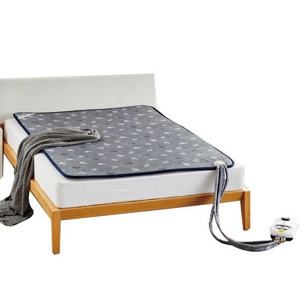 한일의료기 침대용 온수매트 분리난방 자전거, 더블(140 x 195 cm)