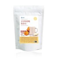 고구마라떼 파우더, 500g, 1개 (TOP 53095676)