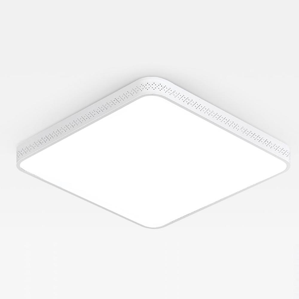 파파 LED 크로스방등 50W, 화이트