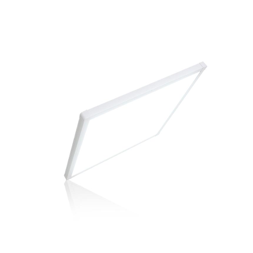 오스람 슬림 엣지 천장등 50W 640 x 640 mm, 주광색(5700K)