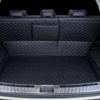 퀄팅 자동차 트렁크 매트 블랙, 올뉴 스포티지 SUV (TOP 1756728499)