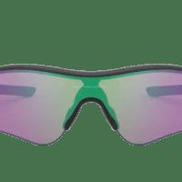 오클리 레이다락 9206 프리즘 변색 편광렌즈 선글라스 무광블랙 + 프리즘 다크로드제이드미러, 혼합색상 (TOP 4833691743)