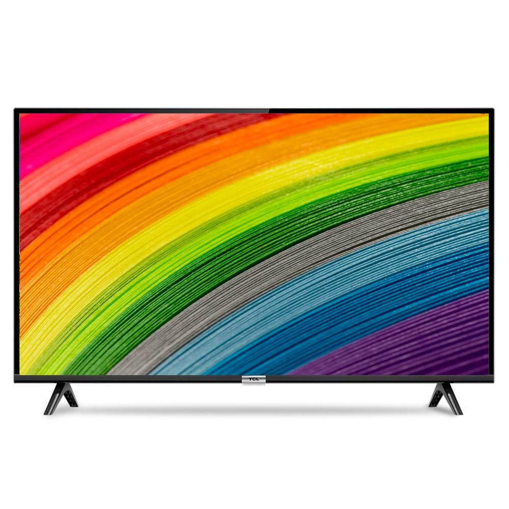 TCL FHD LED 100cm 안드로이드 8.0 스마트TV 40L6500, 스탠드형, 자가설치