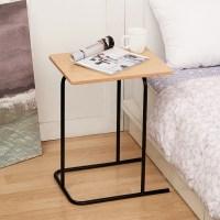 코멧 사이드 테이블, 블랙 (POP 2145428909)