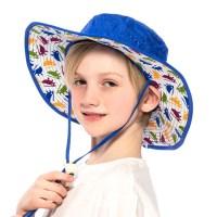 썬글레이드 아동용 UV 와이어 캠핑햇 (TOP 133529)