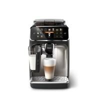 필립스 5400 라떼고 커피머신, EP5447/93 (TOP 4916428208)