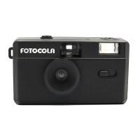 포토콜라 35mm  블랙 FOTOCOLA-BLACK, 1개 (POP 5002259030)