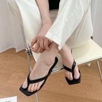 라블 여성용  슬리퍼 5cm (TOP 5789838352)