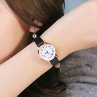 [쥴리어스 본사] 쥴리어스 시계 여자시계 손목시계 여성시계 가죽시계 가죽밴드 여자친구 선물 데일리템 JA-1234 (TOP 5380072452)