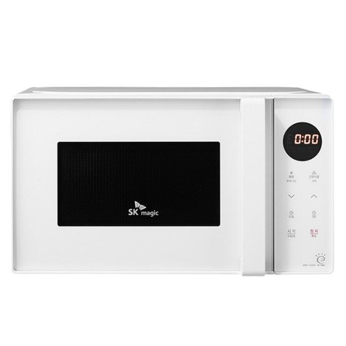 SK매직 전자레인지 MWO-HD2A2 [8종 자동요리 디지털 터치], 단일상품