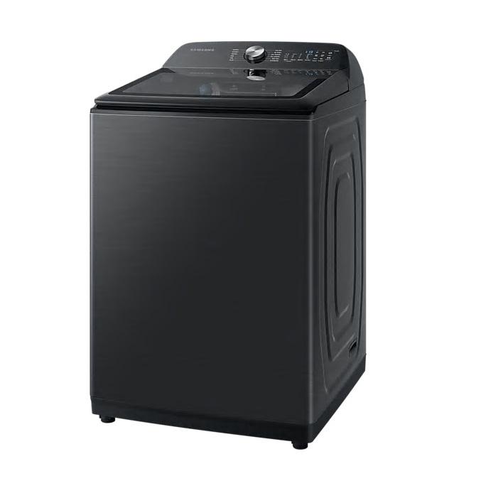 삼성전자 그랑데 WA21A8376KV 통버블 세탁기 21kg 버블폭포 입체돌풍세탁 4중진동저감 블랙케비어