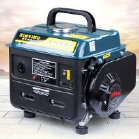 해외직구상품 산업용 자가 발전기 비상 무소음 저소음 캠핑 용 전기, 800w 220V 발전기개 (TOP 2234269226)