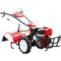 농업용 농기계 관리기 소형 트렉터 그린 밭가는 기계 미니 경운기 로타리 농업 29, 독일 기술 170 가솔린 1 액세서리 (TOP 5245537896)
