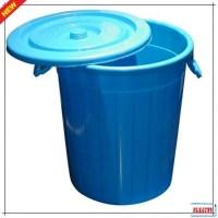 쿠팡 다용도 대형플라스틱통 만능용기 110L 파란통 휴지통 빗자루 걸레 밀대, 상세페이지 참조 (TOP 5589054251)