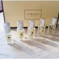 조 말론 런던 미니어처 9ml 5종 세트 디스커버리 컬렉션 코롱 향수 남성 여성 공용 수입 명품 니치 향수 선물 샘플 테스터, 9ml X 5ea (POP 4519453344)