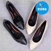 락포트 여성 뮬 블로퍼 리본 신발 (TOP 1749222821)