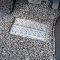 [모트라이너 앞좌석+뒷좌석 풀세트] 국산 자동차 차량 카 코일매트 엣지형, [기아] 모하비/뉴모하비_08.1~15.11_K91A, 기아 (TOP 4388740103)