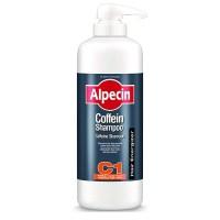 독일 알페신 카페인 샴푸 C1 대용량 1250ml Alpecin Caffeine Shampoo C1, 1개 (TOP 5387047614)
