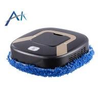 아카소 SD-8 스마트 무선 물걸레 로봇청소기 건식+습식 양용, 다크 그레이 (TOP 5409889856)