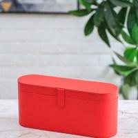 다이슨 슈퍼소닉 드라이기 정품 케이스 파우치, 레드 (POP 2167595650)