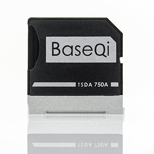 BaseQi BaseQi Aluminum microSD Adapter for Dell XPS 15 (Model 9550), 상세내용참조