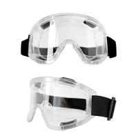 안전작업용 눈보호 자가정비용품 보안경 제초 투명한 방역 고글, 단품 (TOP 2093692086)