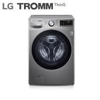LG전자 프리미엄 엘지 트롬 드럼 세탁기 실버 15KG 세탁전용 DD모터 (TOP 4320756224)