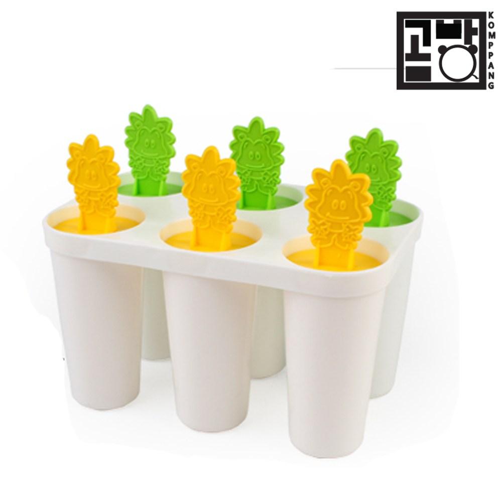 [곰빵몰] 아이스크림 메이커 얼음과자메이커 얼음틀