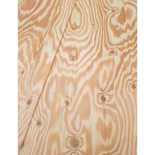 낙엽송합판 7.5x1220x2440mm 엠보 일반 무늬 합판 DIY인테리어 목재 마감재