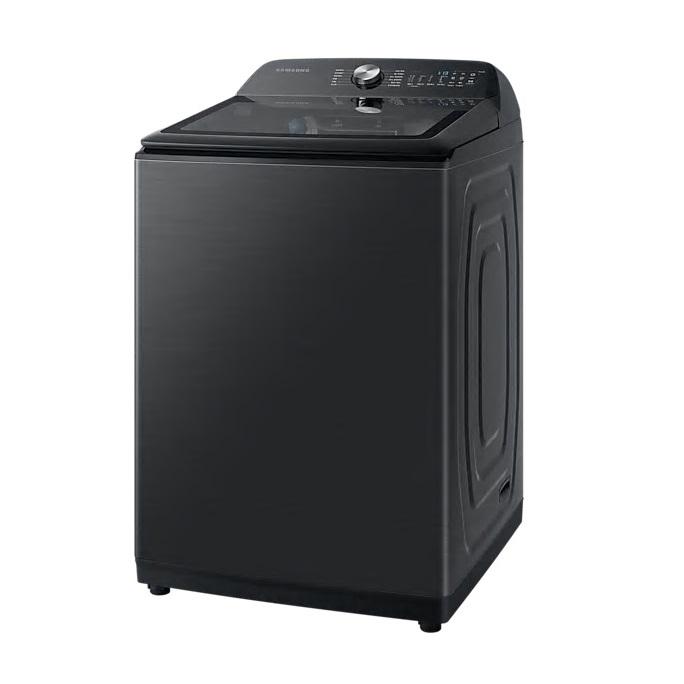 삼성전자 그랑데 WA23A8377KV 통버블 세탁기 23kg 버블폭포 입체돌풍세탁 무세제통세척 블랙케비어, 단품