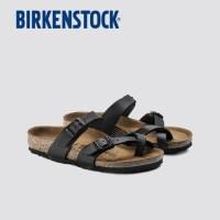 버켄스탁 [공식] 키즈 마야리 블랙 슬리퍼 (TOP 1473943739)