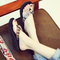 여성 슬리퍼 캐주얼 발편해 키높이 봄 여름 신상품 109번 WG Z (TOP 5626059511)