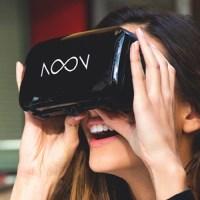 NOON VR+ PLUS 헤드셋 (TOP 1201530276)