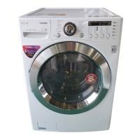 중고세탁기 드럼형 16KG 건조기능 (TOP 5505796439)