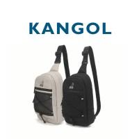 Kangol 캉골 플래쉬 슬링백 V 1294 에크루 (2컬러) (TOP 5693936430)