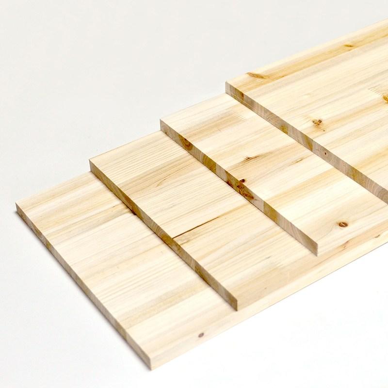 아이베란다 저렴한 목재18T 삼나무 집성목재 규격목재 폭선택선반 합판 다용도목재 인테리어 DIY, 12.400mm(폭)x1000mm(길이)x18mm(두께)